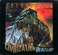 Frank Zappa - Civilization Phaze III