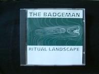 The Badgeman - Ritual Landscape