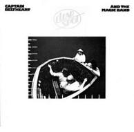Captain Beefheart - Clear Spot