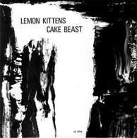 Lemon Kittens - Cake Beast