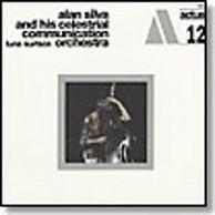 Alan Silva Celestrial Communication Orchestra - Luna Surface