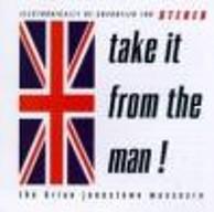 The Brian Jonestown Massacre - Take It From The Man!