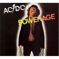 AC/DC - Powerage (Vinyl version)