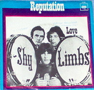 The Shy Limbs - Reputation/Love