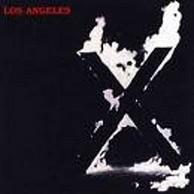 'X' - Los Angeles