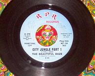 The Beautiful Daze - City Jungle Parts 1&2