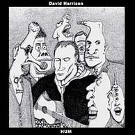 David Harrison - 'hum'