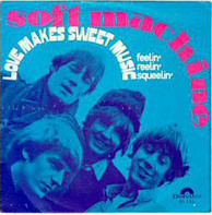 The Soft Machine - Love makes sweet music/Feelin' reelin' squeelin'