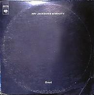 Art Jackson's Atrocity - Gout
