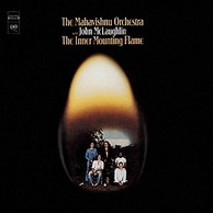 Mahavishnu Orchestra - The Inner Mounting Flame
