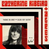 Catherine Ribeiro 2 Bis Soeur De Race Voyage 1