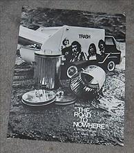 White Trash - Road to Nowhere/Illusions