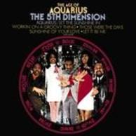 The 5th Dimension - The Age of Aquarius