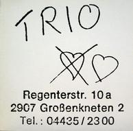 Trio - Trio