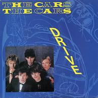 The Cars - Drive b/w Stranger Eyes