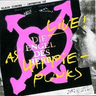 Die Engel Des Herrn - Live! As: Hippie Punks