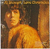 Al Stewart - Love Chronicles