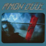 1972 Amon Dl II - Wolf City Full Album - YouTube